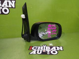 Зеркало бокового вида переднее правое TOYOTA RACTIS