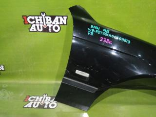 Крыло переднее правое E39 2002 WBADT62060CE69813