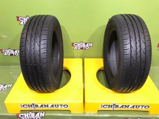 Комплект из 2-х Шина R16 / 215 / 60 Dunlop Enasave EC203