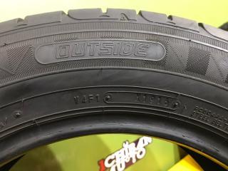 Комплект из 2-х Шина R16 / 215 / 60 Dunlop Enasave RV504
