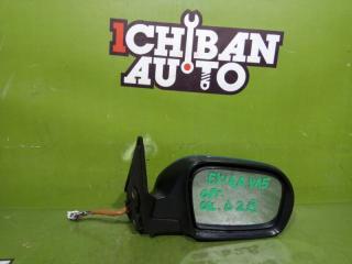 Запчасть зеркало бокового вида переднее правое SUBARU EXIGA 2008