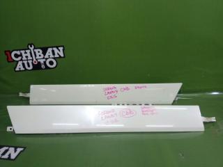 Накладка на дверь SUZUKI LANDY 2011