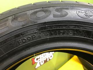 Комплект из 4-х Шина R14 / 175 / 65 Dunlop Ecos ES31