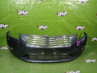 Бампер передний TOYOTA MARK X ZIO 2007