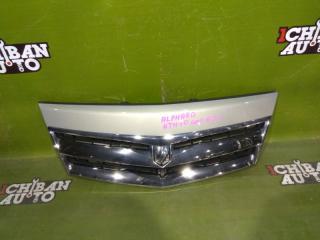 Решетка радиатора TOYOTA ALPHARD 2006