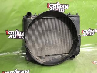 Радиатор основной передний WIZARD UER25FW 6VD1
