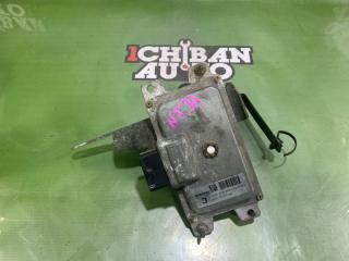 Блок управления автоматом NISSAN X-TRAIL