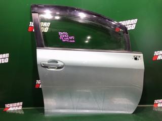 Дверь передняя правая TOYOTA RACTIS 2011