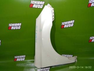 Запчасть крыло переднее правое SUBARU LEGACY 2009г.