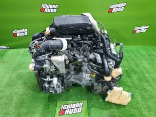 Двигатель HONDA STEPWGN 2015г.