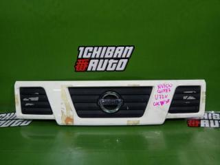 Запчасть решетка радиатора передняя NISSAN NV100 CLIPPER