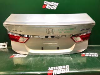 Крышка багажника задняя HONDA GRACE 2014