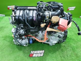 Двигатель HONDA GRACE 2014