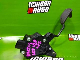 Запчасть педаль газа TOYOTA RACTIS 2011