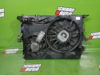 Радиатор основной CAYENNE 955 M48
