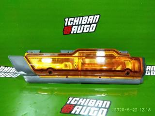 Повторитель поворота в дверь передний правый MITSUBISHI CANTER