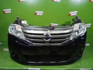 Nose cut NISSAN SERENA