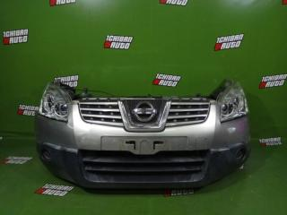Nose cut NISSAN DUALIS