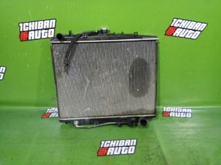 Радиатор основной WIZARD UBS73GW 4JX1