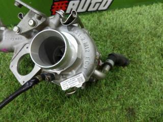 Турбина Q60 VR30DDTT