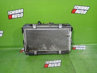 Радиатор основной MAZDA RX8
