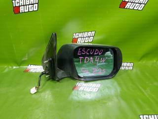 Зеркало бокового вида переднее правое SUZUKI ESCUDO