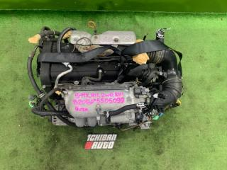Двигатель HONDA S-MX