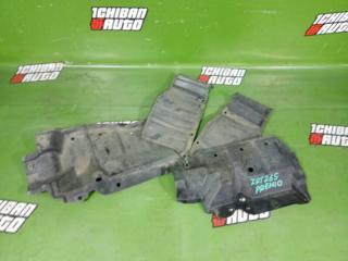 Защита двигателя TOYOTA PREMIO