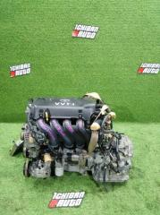 Двигатель TOYOTA FUNCARGO