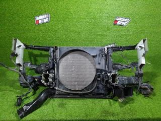 Nose cut X5 2001 E53 M62
