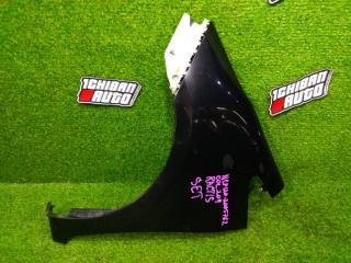 Крыло переднее левое TOYOTA RACTIS 2011