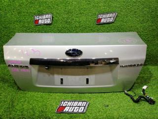 Крышка багажника задняя SUBARU IMPREZA