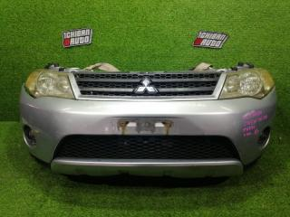 Nose cut MITSUBISHI OUTLANDER