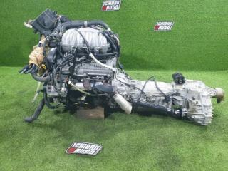 Запчасть двигатель TOYOTA GRAND HIACE