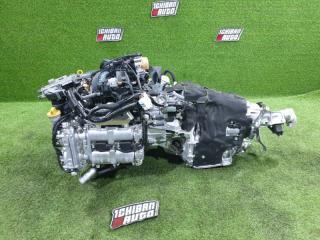 Двигатель SUBARU IMPREZA 2019
