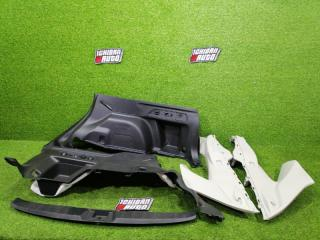 Обшивка багажника SUBARU FORESTER 2020