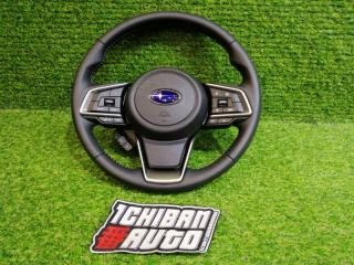 Руль с airbag SUBARU FORESTER 2020
