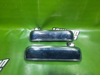Ручка двери внешняя передняя правая TOYOTA STARLET