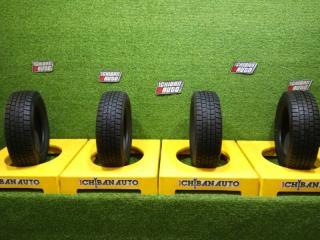 Комплект из 4-х Шина R14 / 175 / 65 Dunlop Winter Maxx WM01