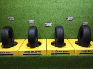 Комплект из 4-х Шина R14 / 175 / 65 Dunlop EC 202