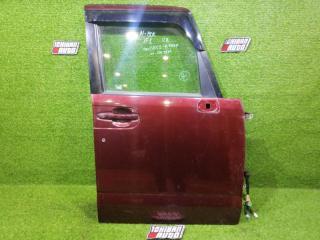 Дверь передняя правая HONDA N-BOX
