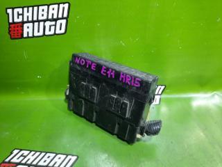 Блок предохранителей NISSAN NOTE