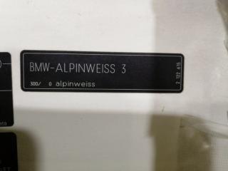 Капот BMW 3SERIES E91