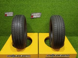 Комплект из 2-х Шина R15 / 185 / 65 Bridgestone ECOPIA NH100C