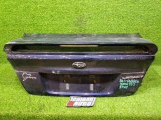 Крышка багажника задняя SUBARU LEGACY