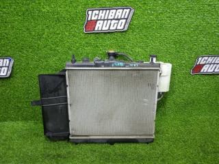 Радиатор основной NISSAN CUBE