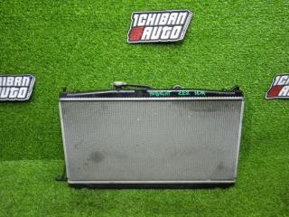 Радиатор основной HONDA INSIGHT