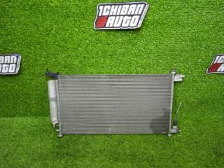 Радиатор кондиционера NISSAN TIIDA