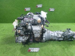 Запчасть двигатель NISSAN VANETTE