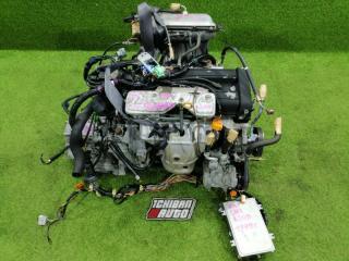Двигатель HONDA SMX
